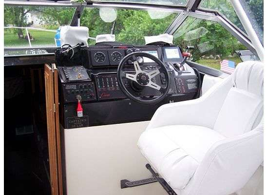 Bayliner 25 CIERA DESIGNER SERIES 1986 Bayliner Boats for Sale
