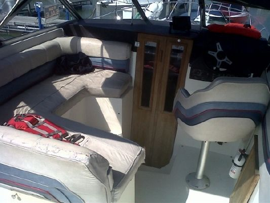 1986 bayliner 2850 designer edition  8 1986 Bayliner 2850 designer edition