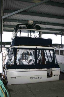 Bayliner 3270 Motoryacht 1986 Bayliner Boats for Sale