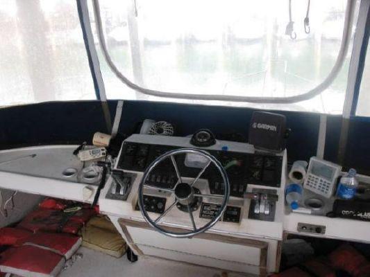 Boats for Sale & Yachts Bayliner 3870 Flybridge MotorYacht 1986 Bayliner Boats for Sale Flybridge Boats for Sale