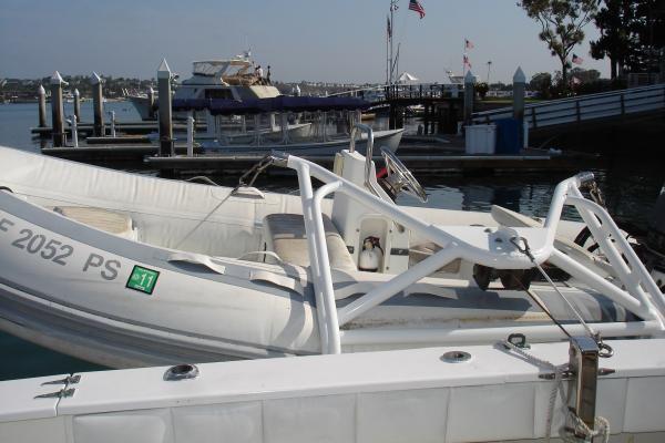 1986 bayliner 4550  15 1986 Bayliner 4550