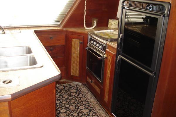 Bayliner 4550 1986 Bayliner Boats for Sale
