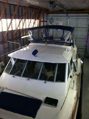1986 bayliner 4550 motoryacht  2 1986 Bayliner 4550 Motoryacht