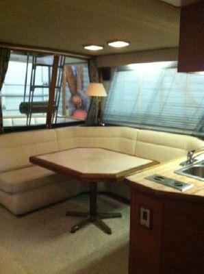 1986 bayliner 4550 motoryacht  3 1986 Bayliner 4550 Motoryacht