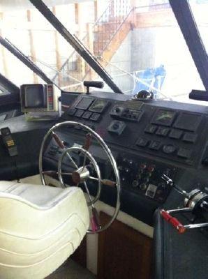 1986 bayliner 4550 motoryacht  5 1986 Bayliner 4550 Motoryacht