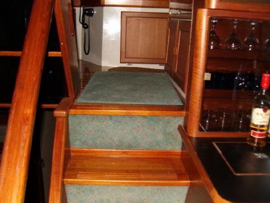 1986 bayliner 4550 pilothouse  15 1986 Bayliner 4550 Pilothouse