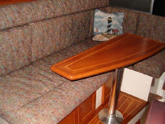 1986 bayliner 4550 pilothouse  18 1986 Bayliner 4550 Pilothouse
