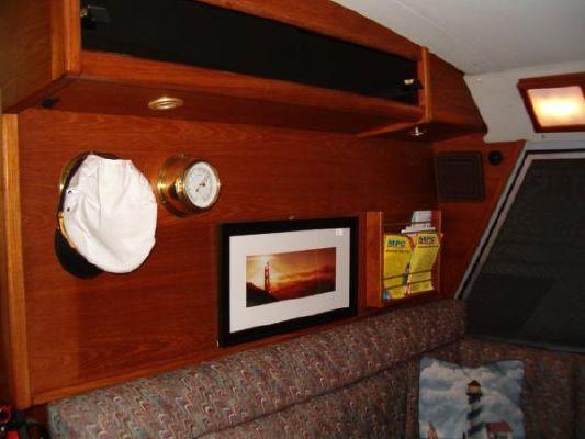 1986 bayliner 4550 pilothouse  19 1986 Bayliner 4550 Pilothouse