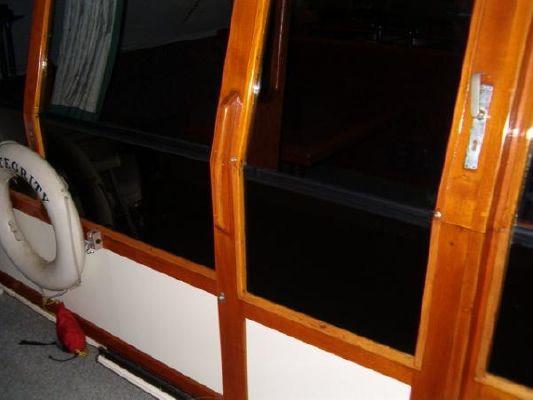 1986 bayliner 4550 pilothouse  25 1986 Bayliner 4550 Pilothouse