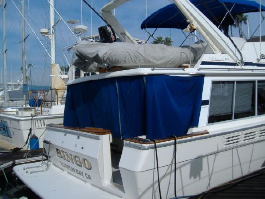 Boats for Sale & Yachts Bayliner 4550 Pilothouse Motor Yacht 1986 Bayliner Boats for Sale Pilothouse Boats for Sale