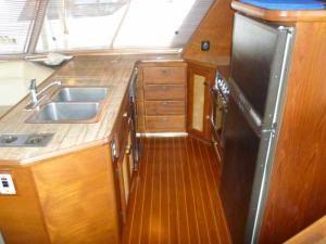1986 bayliner 4588  3 1986 Bayliner 4588