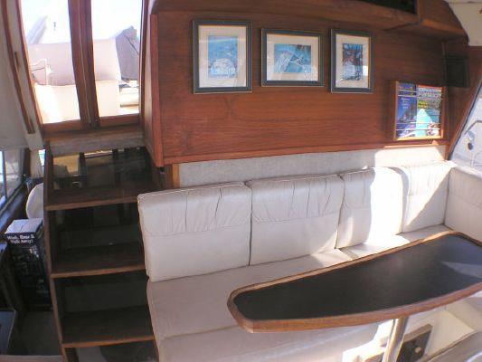 1986 bayliner 4588 motoryacht  15 1986 Bayliner 4588 Motoryacht