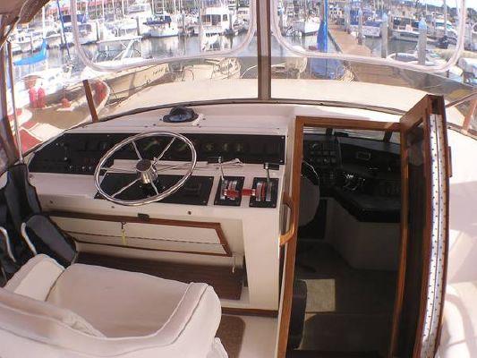 1986 bayliner 4588 motoryacht  19 1986 Bayliner 4588 Motoryacht