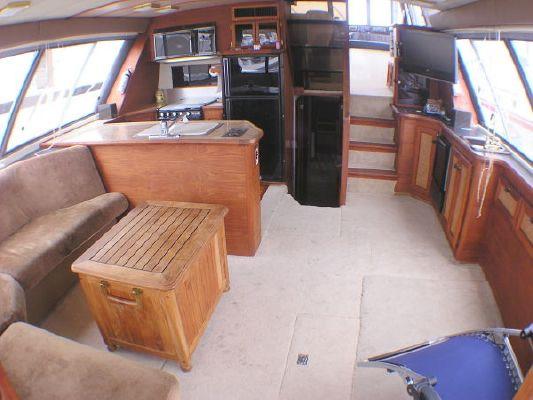 1986 bayliner 4588 motoryacht  2 1986 Bayliner 4588 Motoryacht