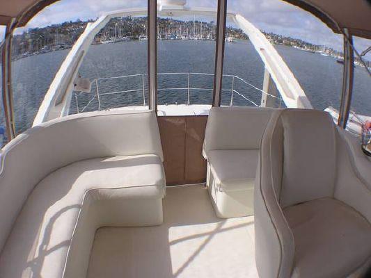 1986 bayliner 4588 motoryacht  20 1986 Bayliner 4588 Motoryacht