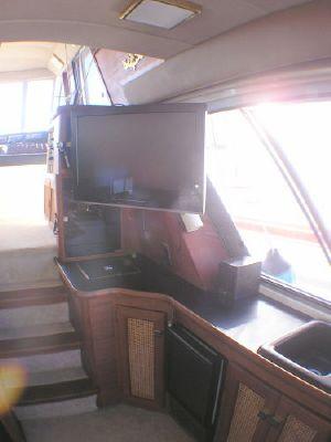 1986 bayliner 4588 motoryacht  5 1986 Bayliner 4588 Motoryacht
