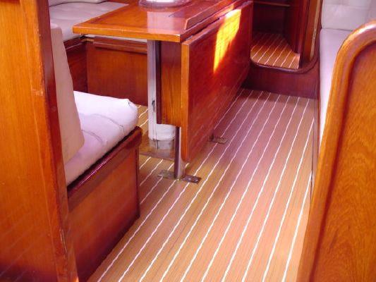Boats for Sale & Yachts Beneteau 43 Sloop 1986 Beneteau Boats for Sale Sloop Boats For Sale