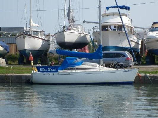 Boats for Sale & Yachts Beneteau First 24 1986 Beneteau Boats for Sale