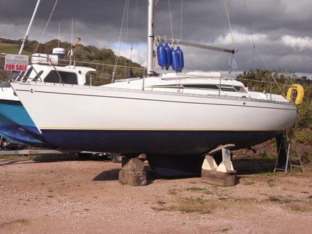 Boats for Sale & Yachts Beneteau First 26 1986 Beneteau Boats for Sale