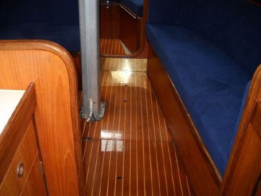 Beneteau First 375 1986 Beneteau Boats for Sale