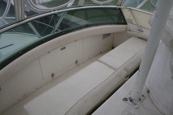 Bertram 37 Sportfish Rebuilt Engines 2010 1986 Bertram boats for sale Sportfishing Boats for Sale