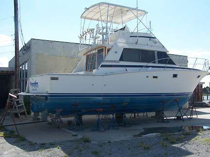 Boats for Sale & Yachts Bertram 38III Convertible 1986 Bertram boats for sale