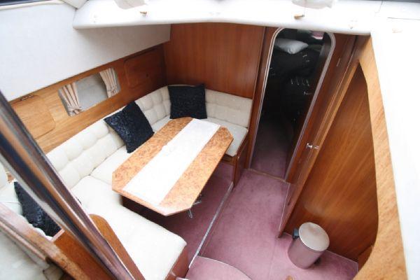 Birchwood TS37 1986 Motor Boats