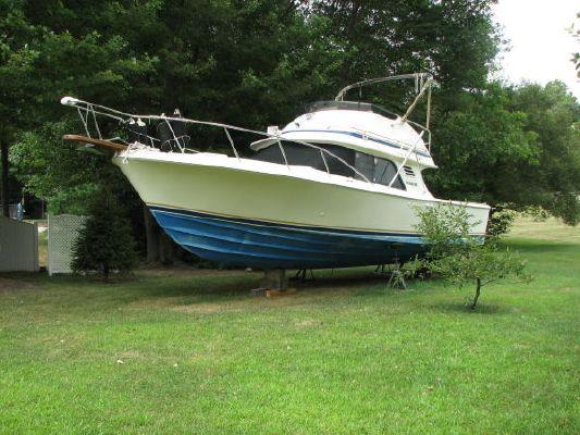 Boats for Sale & Yachts Blackfin Flybridge 1986 Flybridge Boats for Sale