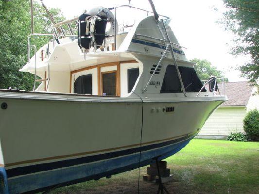 Boats for Sale & Yachts Blackfin Flybridge 1986