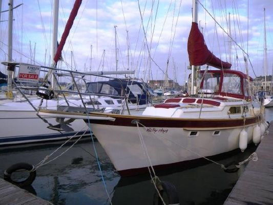 Bluewater Cruiser IRWIN 43 Mk III 1986 All Boats Bluewater Boats for Sale