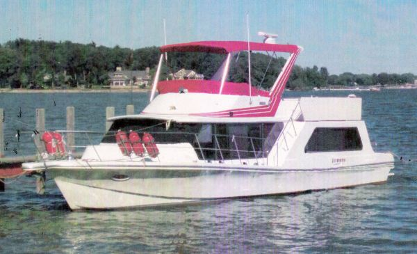 Boats for Sale & Yachts Bluewater Yachts 51C Cockpit Coastal Cruiser 1986 Bluewater Boats for Sale
