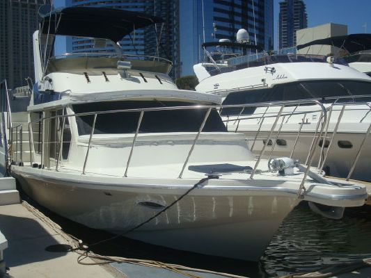 Boats for Sale & Yachts Bluewater Yachts COCKPIT 1986 Bluewater Boats for Sale
