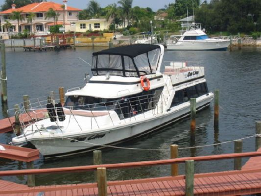 Bluewater Yachts Commercial 1986 Bluewater Boats for Sale Commercial Boats for Sale