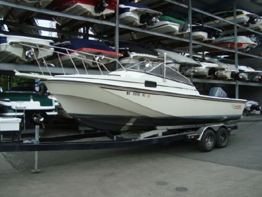 Boats for Sale & Yachts Boston Whaler 25 1986 Boston Whaler Boats