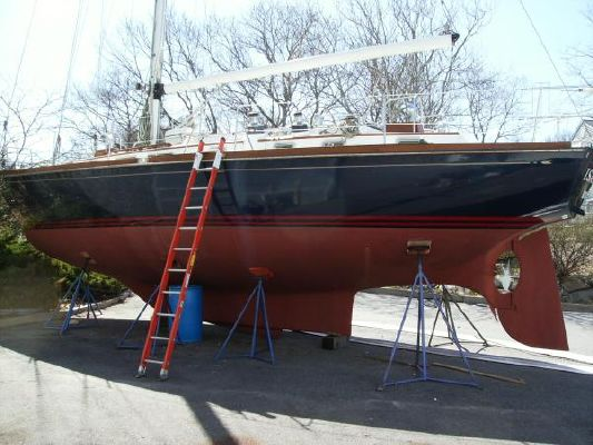 Boats for Sale & Yachts Bristol 47.7 Center Cockpit 1986 All Boats