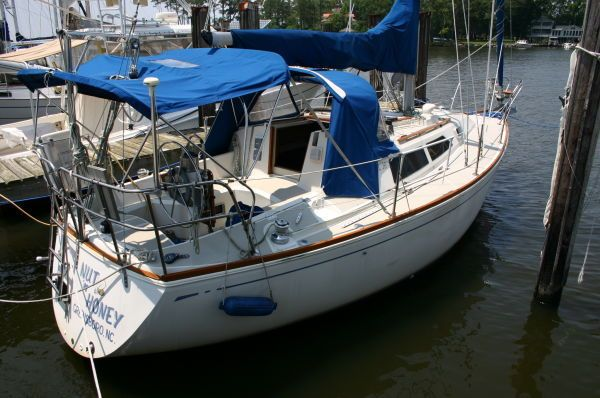 Boats for Sale & Yachts CAL 28 1986 All Boats