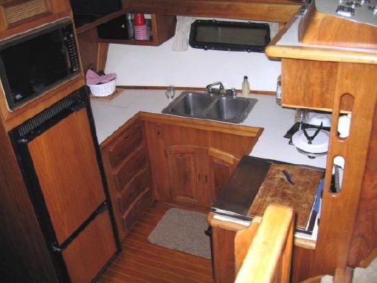 Californian 48 Motor Yacht 1986 All Boats