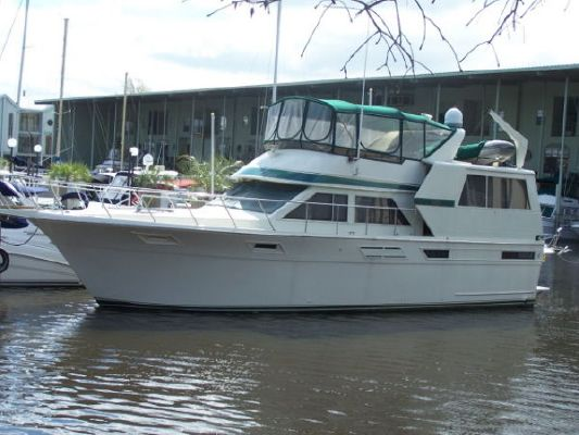 Boats for Sale & Yachts Californian Motor Yachts 1986 All Boats