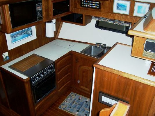 Californian Motoryacht / Freshwater 1986 All Boats