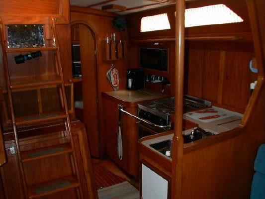 Cambria/Like Bristol/Little Harbor/Alden/Sabre 1986 Egg Harbor Boats for Sale Sailboats for Sale