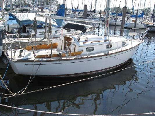 Boats for Sale & Yachts Cape Dory 1986 All Boats