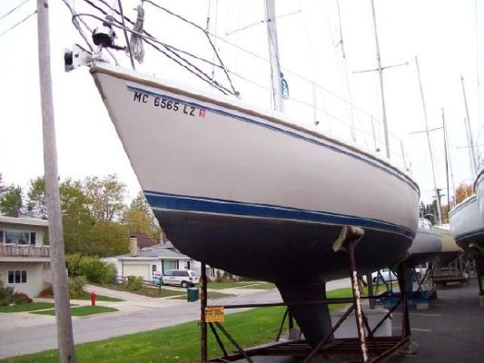 Catalina 34 Std. Rig 1986 Catalina Yachts for Sale