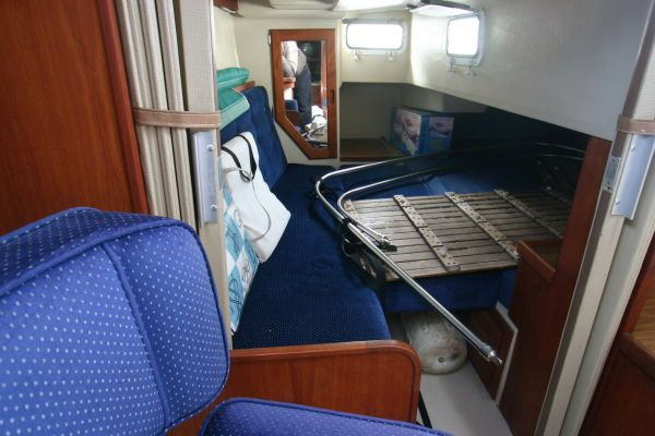 Boats for Sale & Yachts Catalina 36 1986 Catalina Yachts for Sale