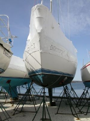 Catalina Sloop (PRICE REDUCED AGAIN!!) 1986 Catalina Yachts for Sale Sloop Boats For Sale