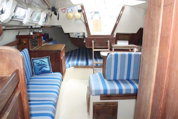 Catalina Tall Rig 1986 Catalina Yachts for Sale