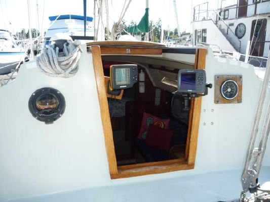 Boats for Sale & Yachts C&C 27 Sloop Mk5 1986 All Boats Sloop Boats For Sale