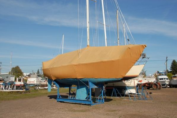 C&C 35 MKIII 1986 All Boats