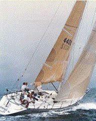 C&C 44 Centerboard 1986 All Boats