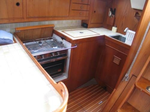 CENTURION 38 1986 All Boats