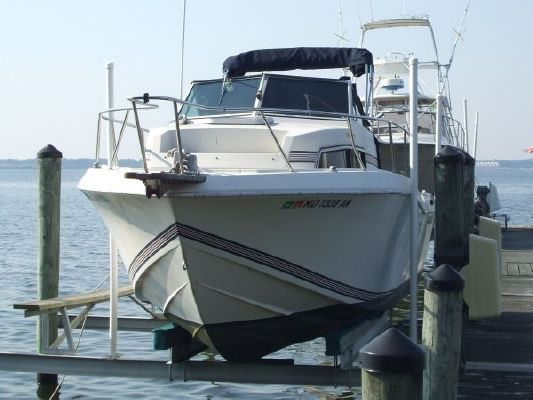 Boats for Sale & Yachts Chris Craft 254 Scorpion Walkaround 1986 Chris Craft for Sale